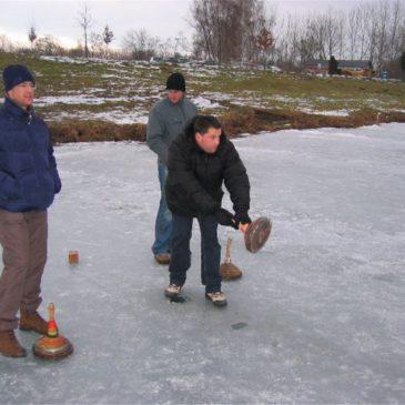 Eisstockturnier