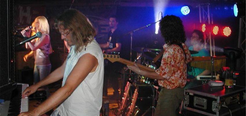 Das war das Dorffest 2008