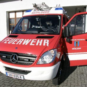 Kleinlöschfahrzeug – KLF-A