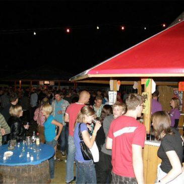 Das war das Dorffest 2010