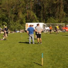 Trainingslager und Kuppelcup in Südtirol