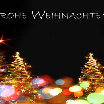 Frohe Weihnachten Besinnlich.Frohe Weihnachten Freiwillige Feuerwehr Muhldorf
