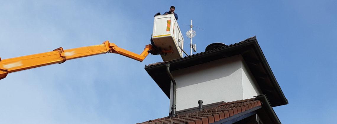FF-Mühldorf erfolgreich auf Digitalfunk umgestellt